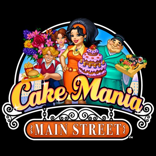 Cake Mania: Main Street [Download]