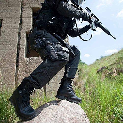 Haix Ranger GSG9-S Développée avec les Équipes sek et SWAT