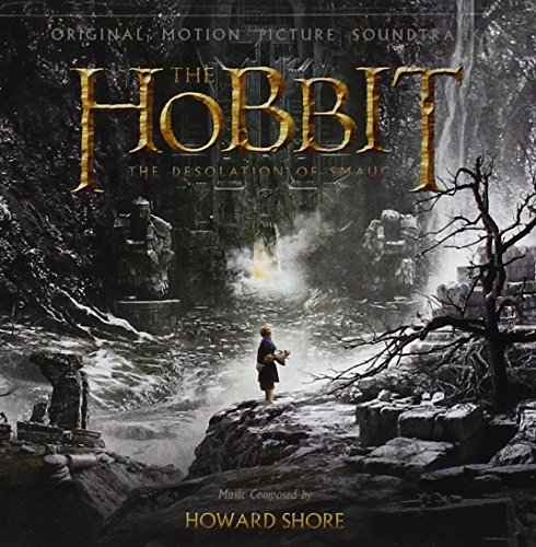 Price comparison product image The Hobbit: The Desolation of Smaug: Original Motion Picture Soundtrack