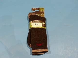 product image for Darn Tough Vermont Merino Wool Boot Socks Full Cushion Black XL (US 12.5-14.5)