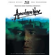 Apocalypse Now Full Disclosure Edition  Apocalypse Now / Apocalypse Now: Redux / Hearts of Darkness