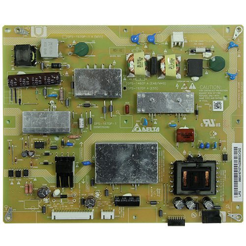 Vizio 056.04167.1071 Power Supply / LED Driver for E550i-b3