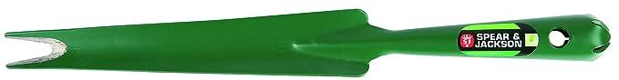Spear & Jackson 50045 Unkrautstecher aus Stahl, geschärft