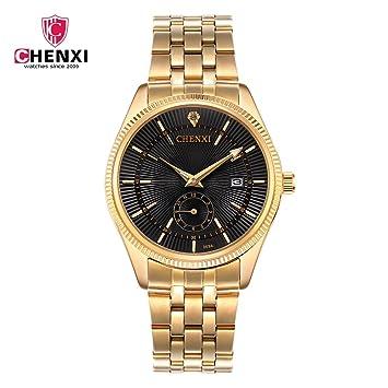 Relojes Hermosos, CHENXI® Hombre Reloj de Vestir Reloj de Moda Reloj de Pulsera Simulado