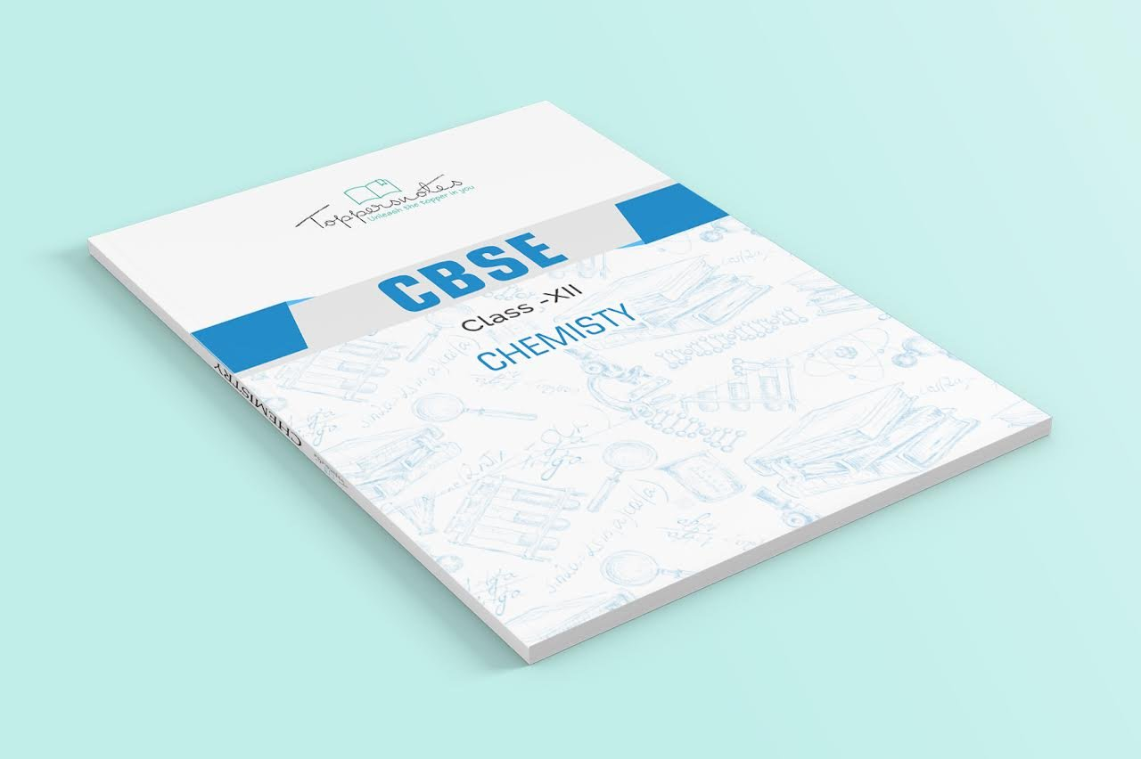 Buy CBSE-XII Toppers Handwritten Notes- Chemistry (Handwritten Notes