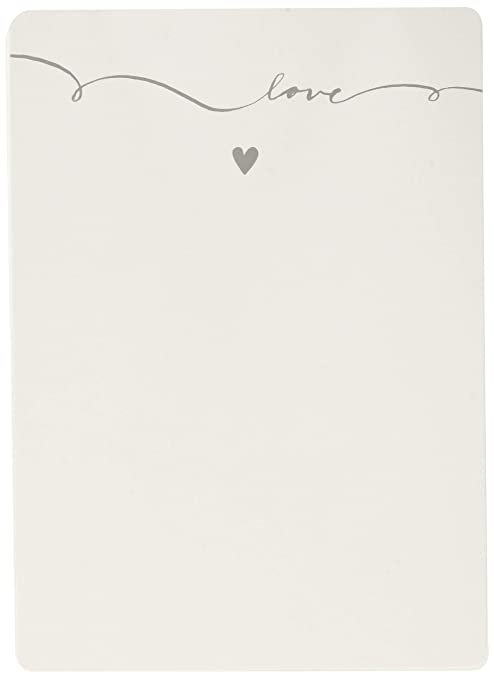 Gartner Studios 50ct Script Love Invitation Kit