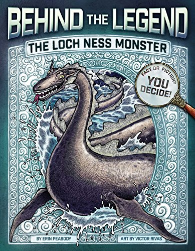 The Loch Ness Monster  pdf epub download ebook