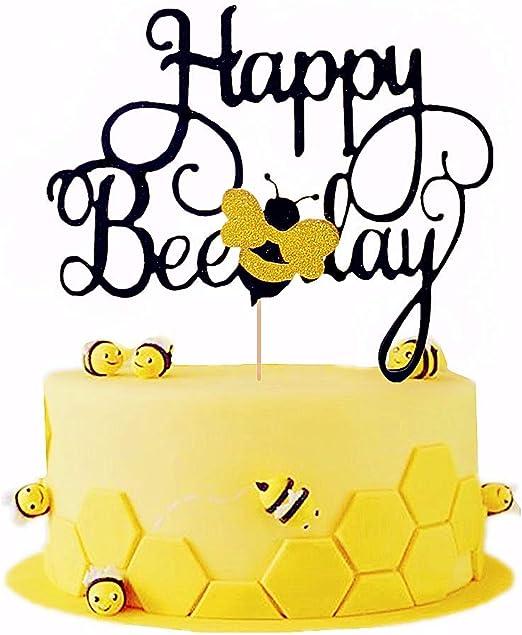 Wondrous Amazon De Jevenis Hummel Kuchenaufsatz Happy Birthday Party Funny Birthday Cards Online Alyptdamsfinfo