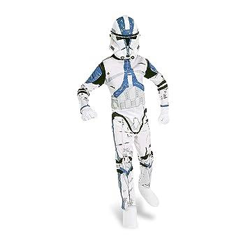 Rubies 41021S - Disfraz de Star Wars para niño (3 años): Amazon.es ...