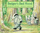Badger's Bad Mood, Hiawyn Oram, 0590189204