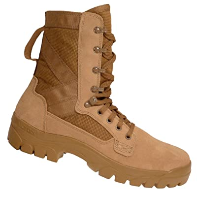 Garmont Tactical T 8 Bifida Regular, Coyote Tan II, 11.5 M US: Clothing