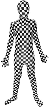 Morphsuits Disfraz Tablero del Inspector Prima Niños Halloween y ...