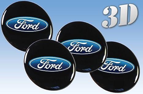 Rueda Ford Pegatinas para Rueda Ford todos los tamaño centro tapa tapacubos Logo Iinsignia