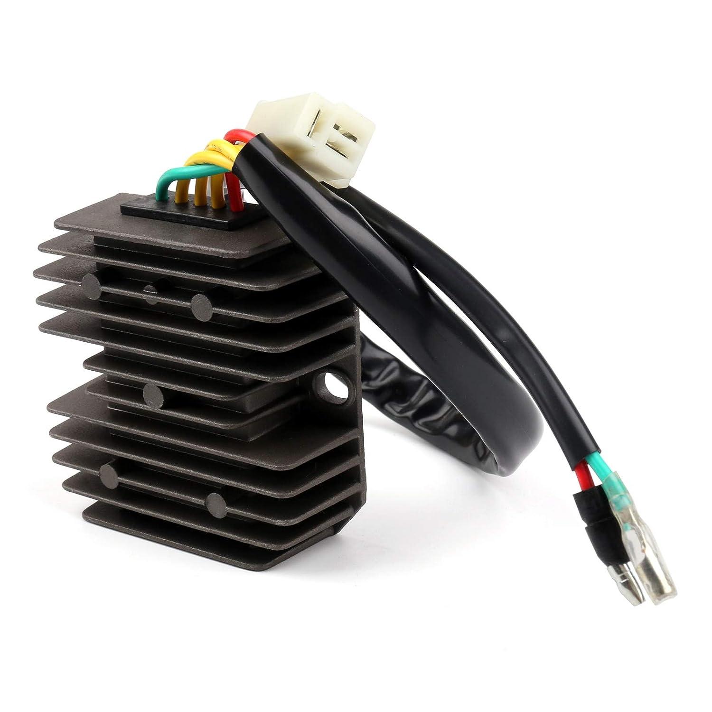 Rectificador regulador de voltaje para Hon-da CMX250C Rebel MC32A 1997-1999 MC13B 1996