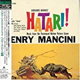 Hatari! [24bit/Ltd.Papersleeve