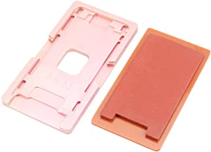 HONGYU Smartphone Spare Parts Precision Aluminum Bracket Mould Molds with Cover Plate for iPhone 6 Plus & 6s Plus Repair Parts