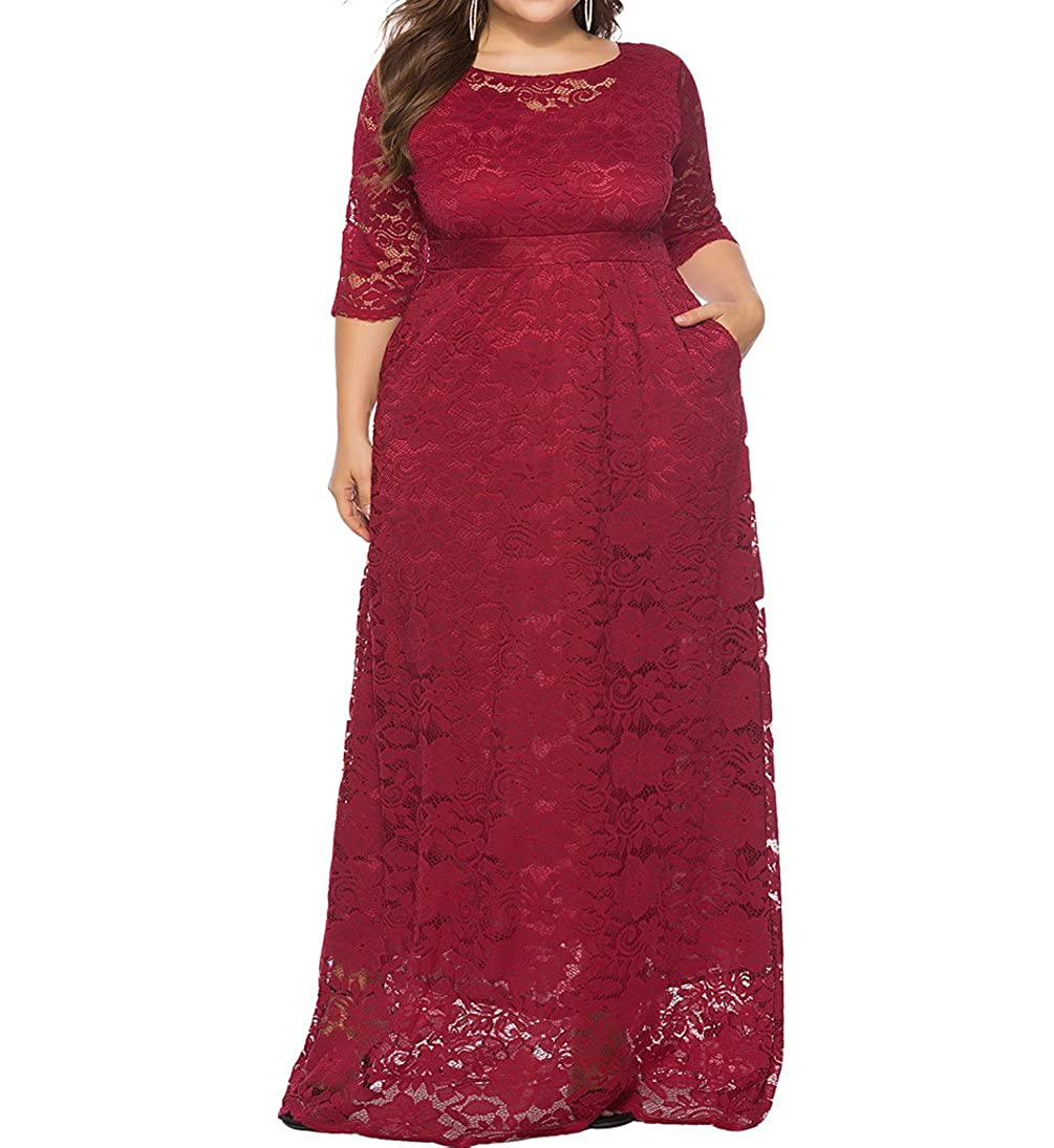 Eternatastic Women's Lace Mesh Leopard Nightgown Long Skirt H-nightgownA-8A024