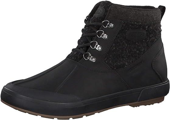 KEEN Women's Elsa II WP Wool Ankle Boot