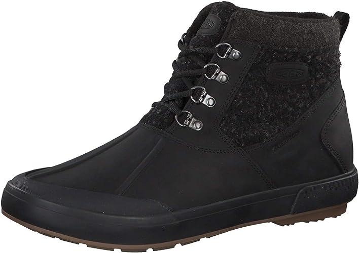 KEEN Damen Elsa II Ankle Wool WP Schuhe