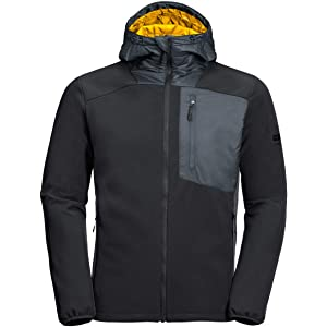 Details zu Jack Wolfskin Mens 365 Twentyfourseven 3 in 1 Jacket RRP £240
