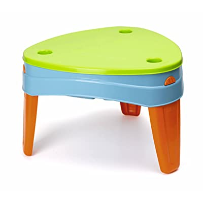 FEBER- Mesa Play Island Table, Color (Famosa 800010238): Juguetes y juegos