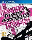 Danganronpa: Trigger Happy Havoc (Playstation Vita)