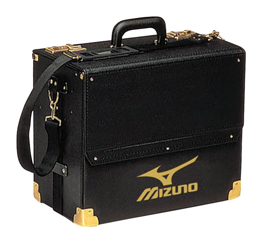 MIZUNO(ミズノ) テーピングバッグ K6JSB85009 ブラック   B00XN2EPAI
