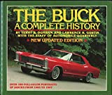 The Buick: A Complete History (Automobile Quarterly Library Series)