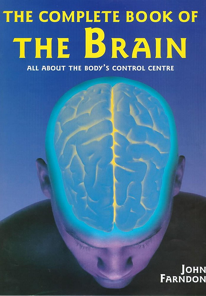 Big Book of the Brain pdf