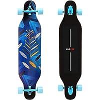 10/x 38.5 Multi-Coloured Nice Longboards Riot 36/x 9/Hardg 300994816/Street