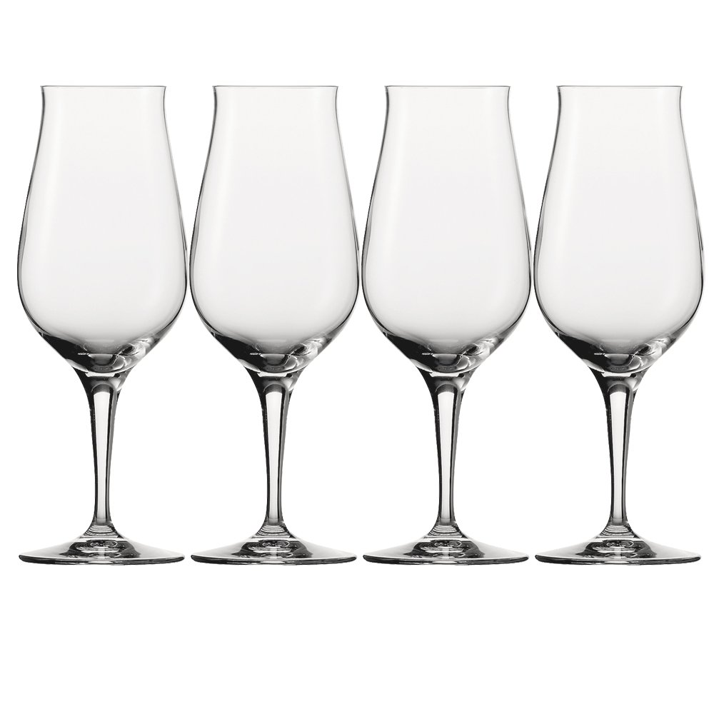 Spiegelau – Special Glasses Whisky Snifter Premium, Set of 4