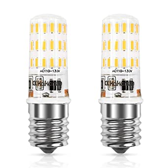 kakanuo E17 LED bombilla regulable 4 W (40 W equivalente ...