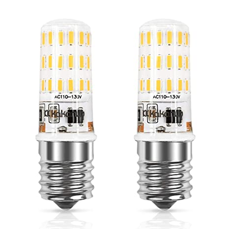 Amazon.com: Kakanuo G9 Bombilla LED regulable de luz blanca ...