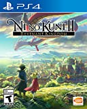 Re-enter the animated world of Ni no Kuni in the latest role-playing masterpiece developed by Level-5. Explore a beautifully crafted world and experience the gripping story in an all-new RPG adventure. Level-5 reunites with Yoshiyuki Momose on charac...