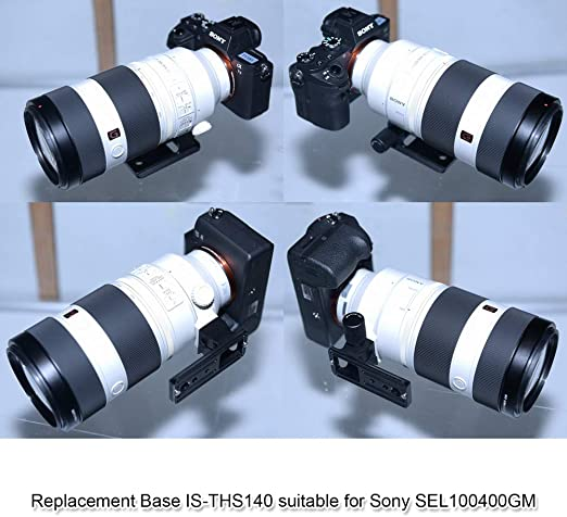 Lens Replacement Foot For Sony Fe 70 200mm F2 8gm Oss Camera Photo