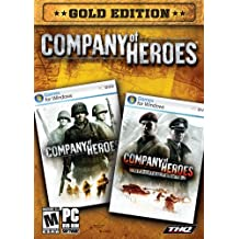 Company of Heroes: Gold Edition