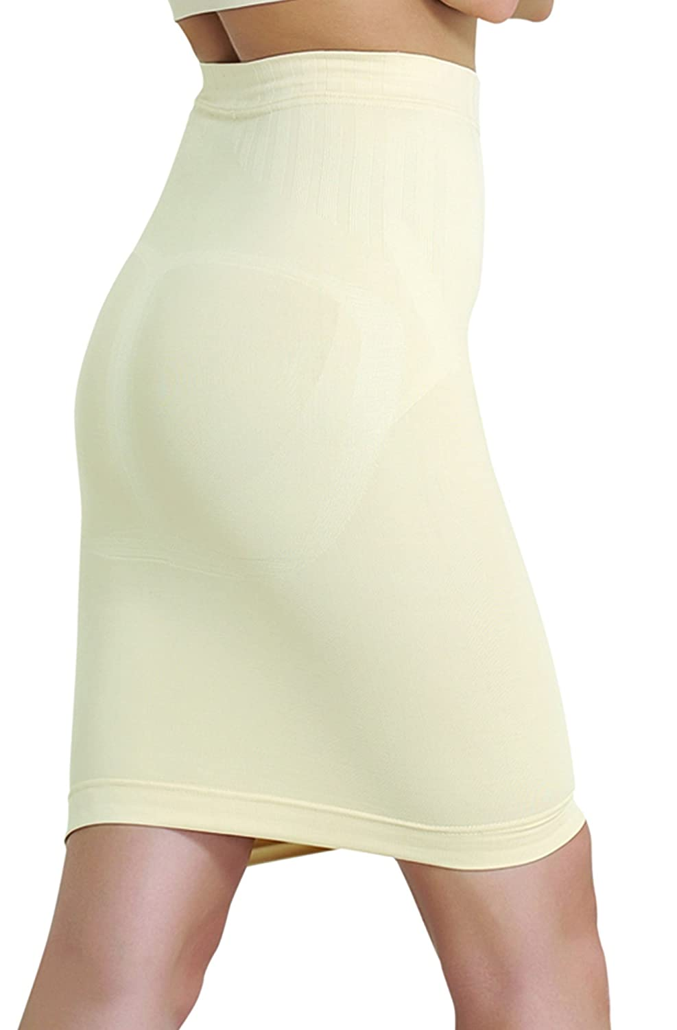UnsichtBra Women`s Skirt Shapewear, high-Waisted