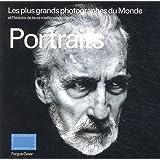 Portraits: Plus grans photographes du Monde (Les)