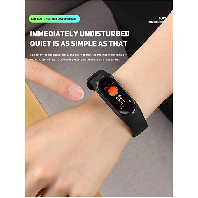 Amazon.com: Mike Franklins Smart Watch Multi-Functional ...