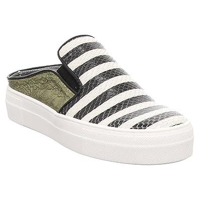 Stripe, Farbe:Schwarz;Größe:39