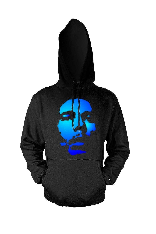 Bob Marley - Misty Morning - Reggae Legend Sudadera con Capucha: Amazon.es: Ropa y accesorios