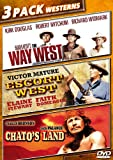 The Way West / Escort West / Chato's Land