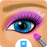 Eye Makeup - Salon Games for Girls