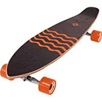 Streetsurfing 390232Long Skateboard