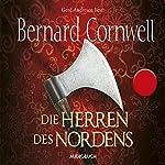 Die Herren des Nordens (Uhtred 3)   Bernard Cornwell
