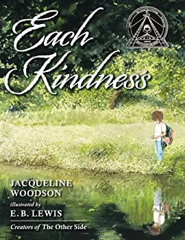 Each Kindness 0399246525 Book Cover