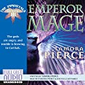 Emperor Mage: The Immortals: Book 3 Audiobook by Tamora Pierce Narrated by Tamora Pierce