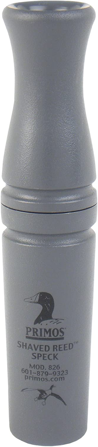 Primos Shaved Reed Speck Goose Call - 826