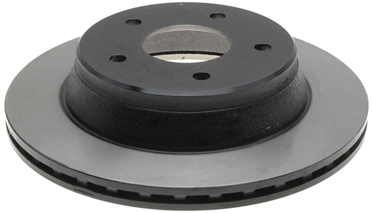 ACDelco 18A129 Professional Front Disc Brake Rotor Assembly