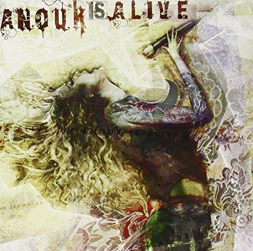 Anouk - Knuffelrock 17 CD1 - Zortam Music